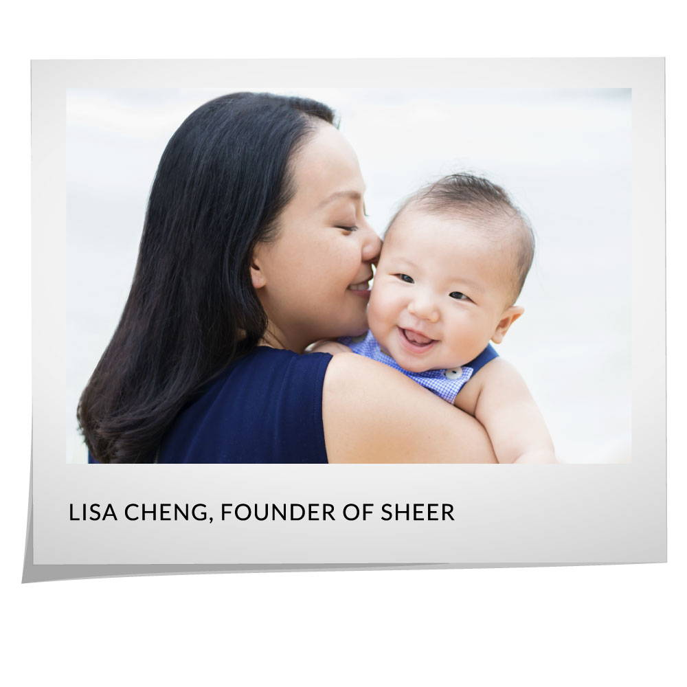 lisa-cheng-founder-sheer-lingerie-momsgiftguide-happymothersday