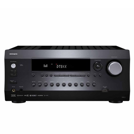 Integra DRX-5 7.2 Ch Dolby Atmos Network Receiver