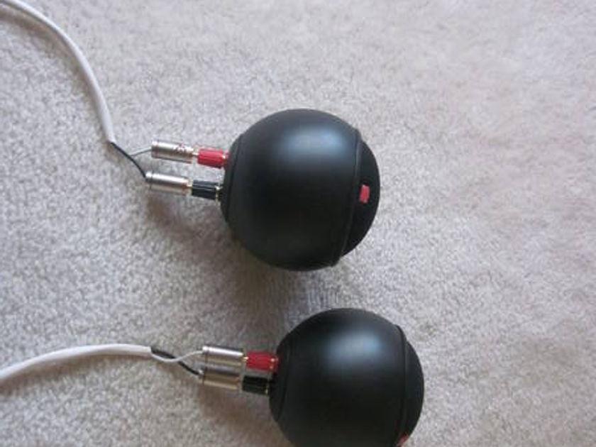 Anthony Gallo Acoustics Micro Matte Black