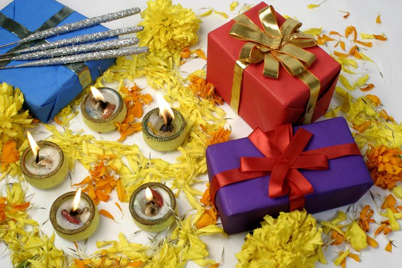 Image result for Diwali Gift