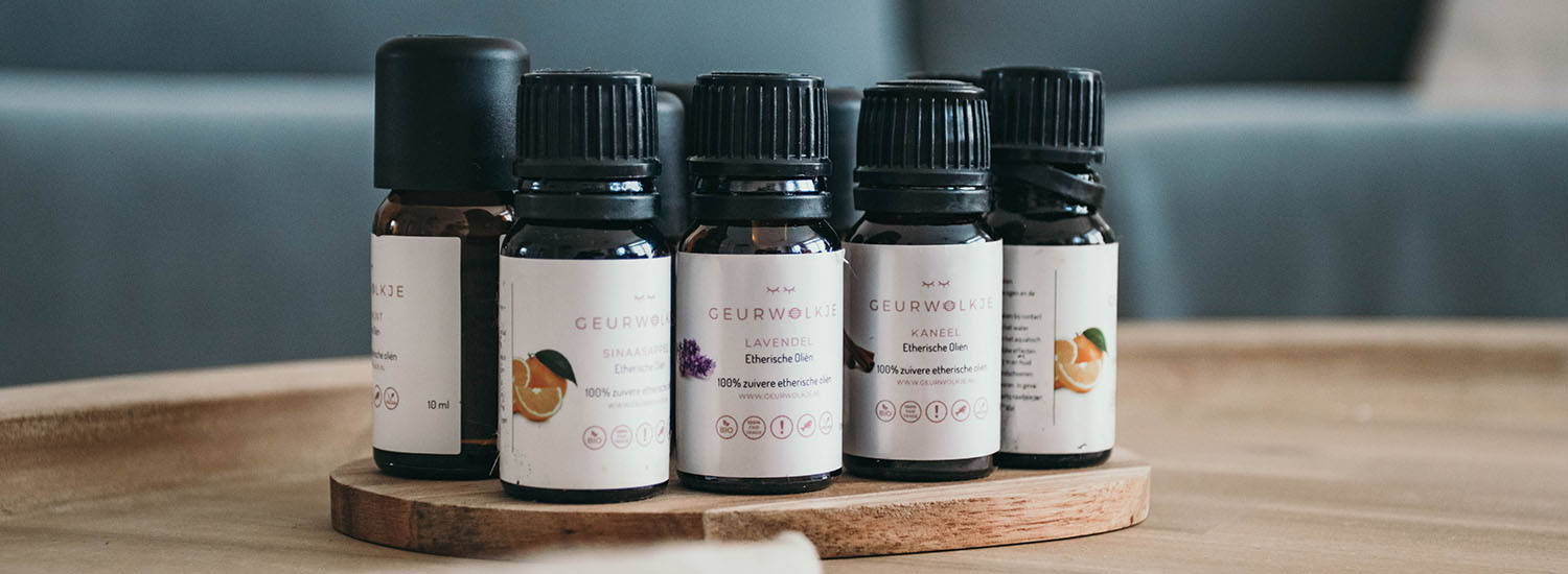 What is aromatherapy with essential oils?