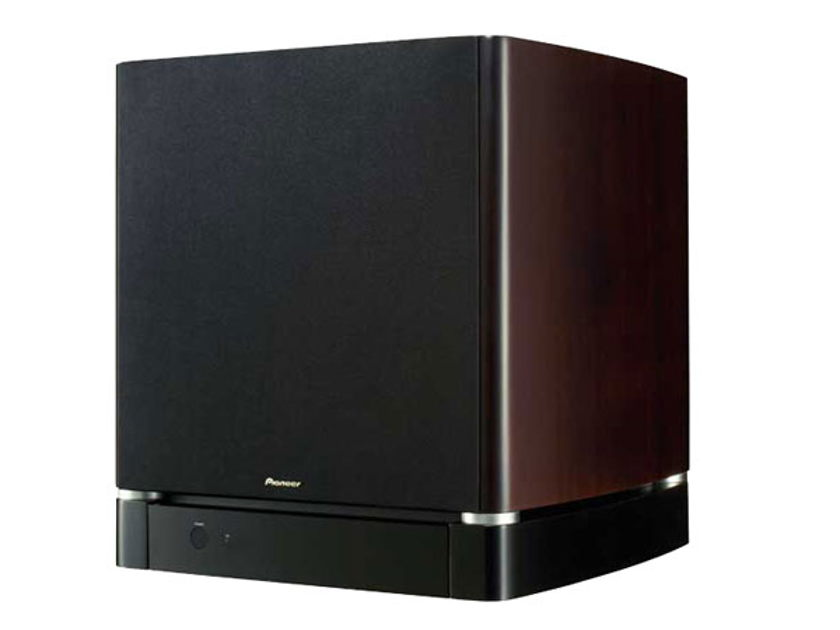 Pioneer/TAD S-W1EX New - Save 35% - factory warranty.