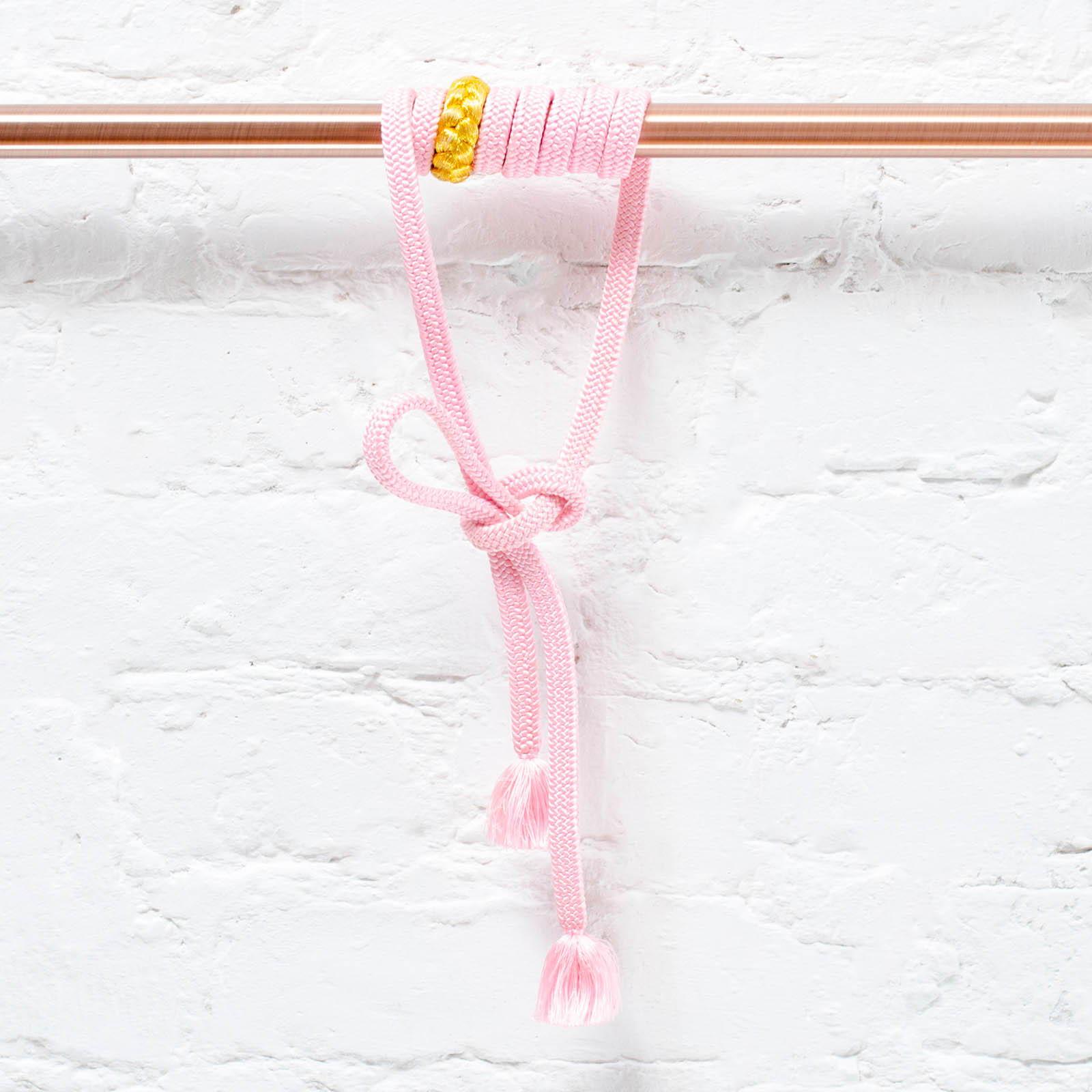 Pink Silk Obijime Belt with Gold Thread Detail Pink Silk Obijime Belt with Gold Thread Detail Pink Silk Obijime Belt with Gold Thread Detail Pink Silk Obijime Belt with Gold Thread Detail    Pink Silk Belt with Gold Thread Detail