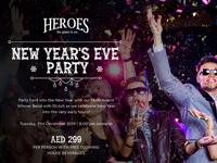 صورة NEW YEAR'S EVE PARTY