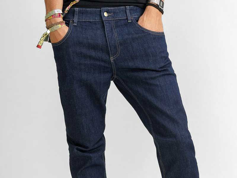 Jeans and Chinos