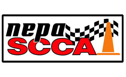 NEPA SCCA Solo Events #11 & #12