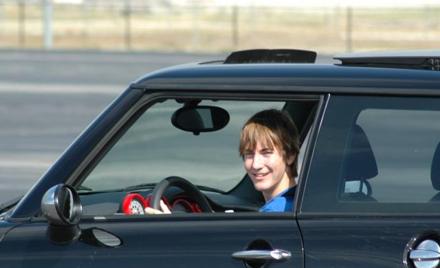 Bluegrass Bimmers BMW CCA '17 #2