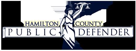 Hamilton county defender logo