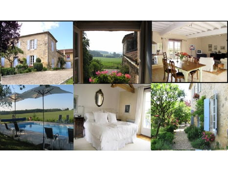 Viva La France!  Farmhouse in Southwest France