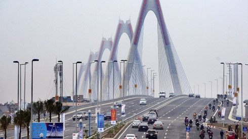 Vietnam's Northern key economic zone gains speed