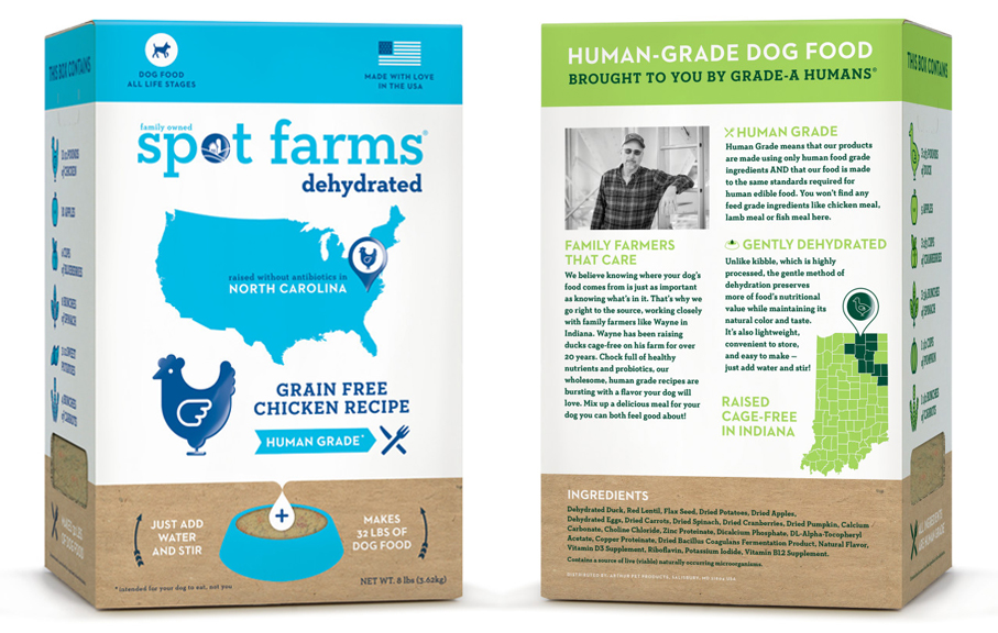 97509-Spot_Farms_Grain_Free_Chicken_Dog_Food__Natural_Human_Grade_Dehydrated_Dog_Food__8.0lb__makes_32lbs_-front-1.jpg