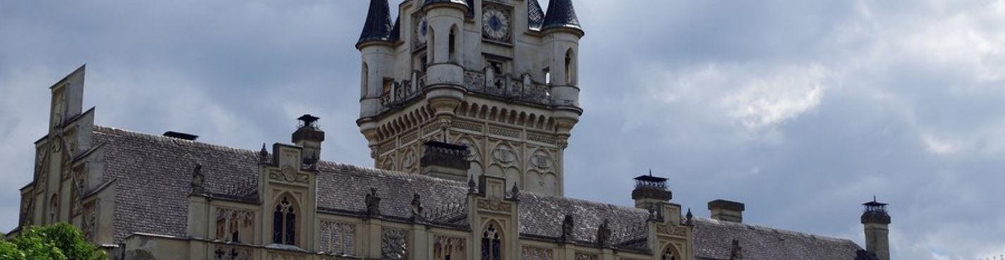 Монастыри и Замки Нижней Австрии (автомобильная экскурсия)