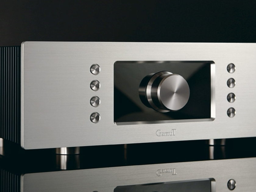 GamuT Audio Di150 Limited Edition Integrated Amplifier