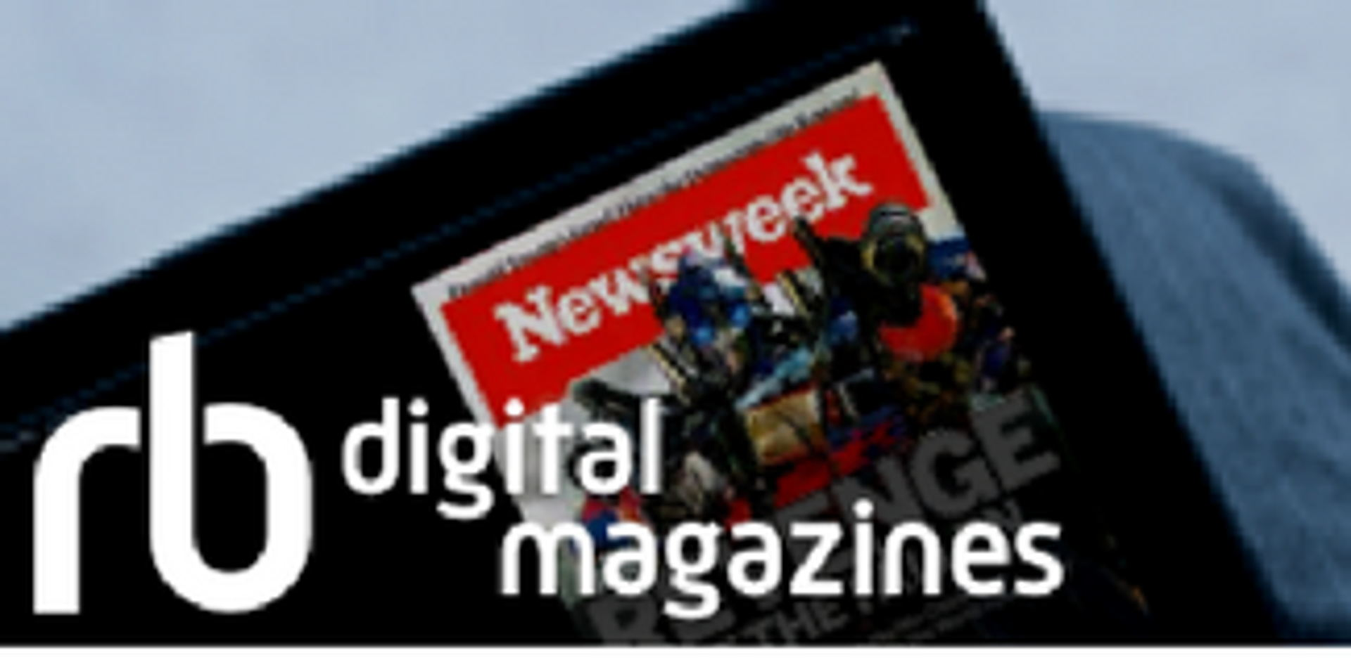 RB Digital Magazines