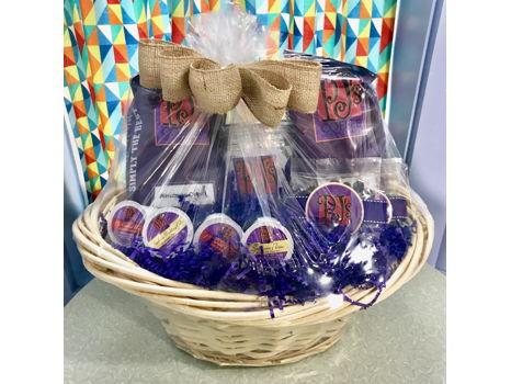 PJ's Coffee Gift Basket