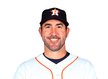 TOP 10 HIGHEST PAID HOUSTON ASTROS PLAYERS - Justin Verlander