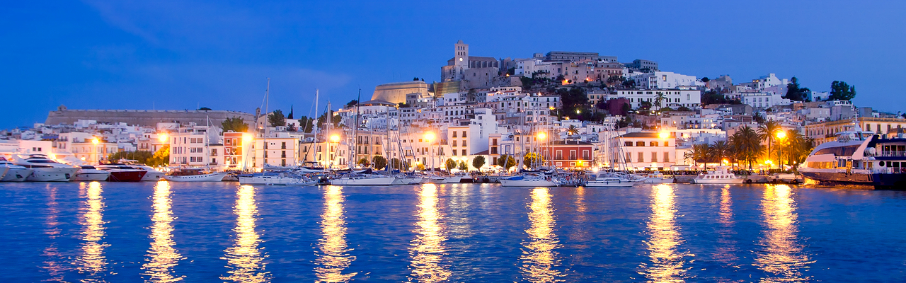 Nice - Balearic Islands