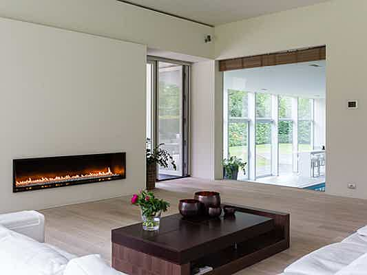 Bilbao - Fresh fireplace design ideas for 2018