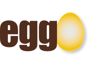 Logo - The Original Egg