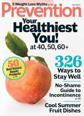 C2 California Clean Wins Best Apple Stem Serum from Prevention Magazine