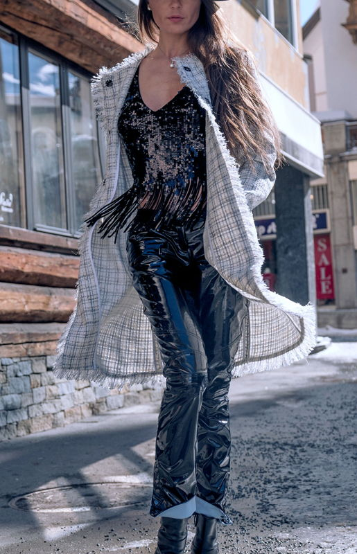 Пальто DIET COCO Blue