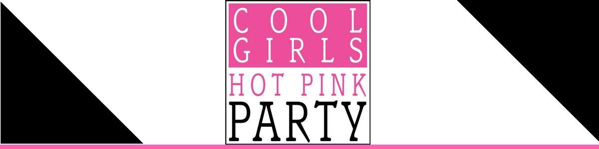 Cool Girls Inc