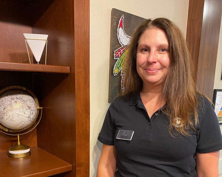 Eileen Hutchins , Infant Lead Teacher