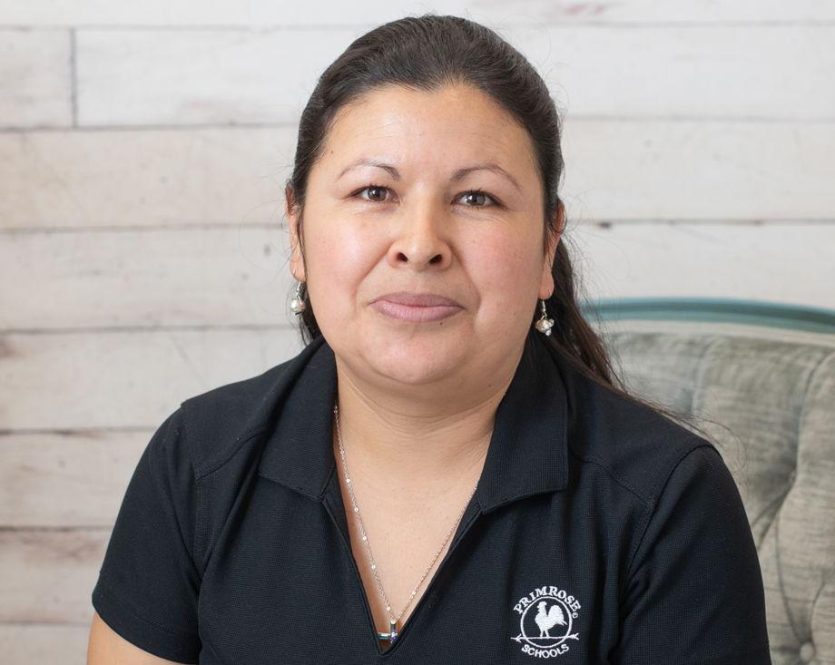 Ms. Maira , Infant Teacher
