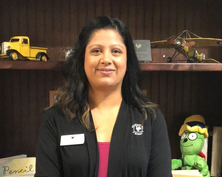 Janki Patel , Education Coach