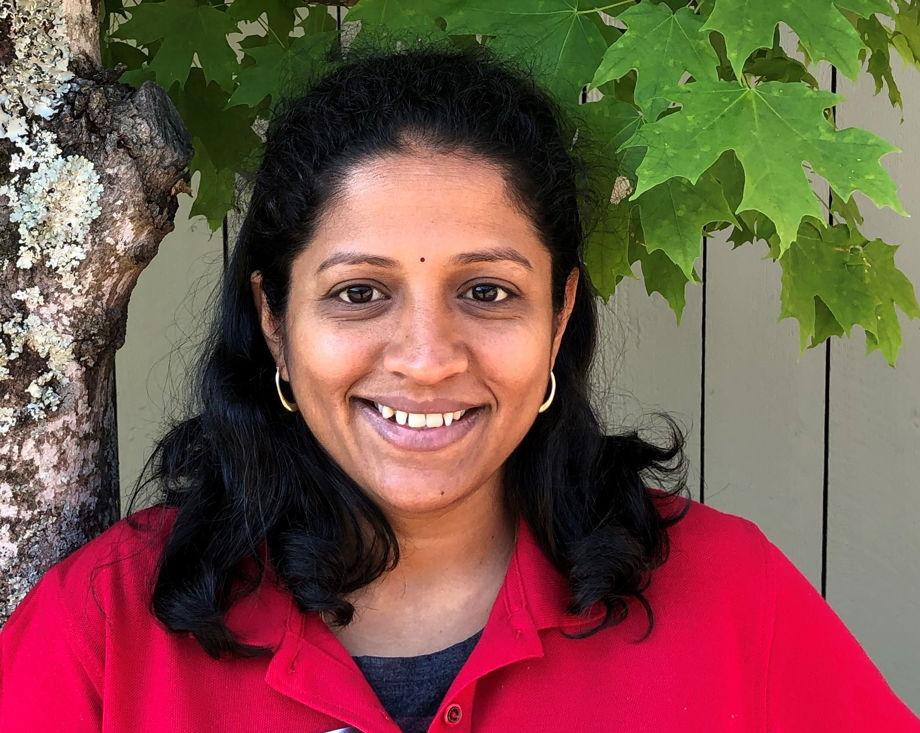 Ms. Padmini Balu , Private Pre-K, Assistant Teacher