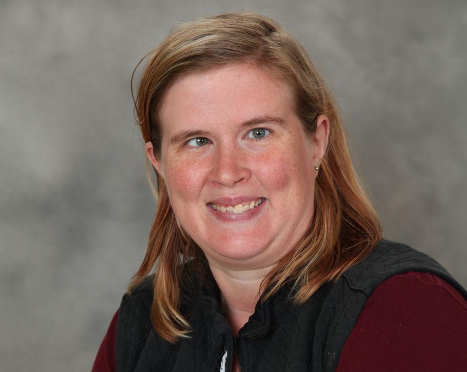 Ms. Jill McCravy , Assistant Teacher