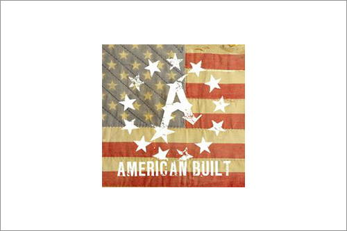 American Built Clothing
