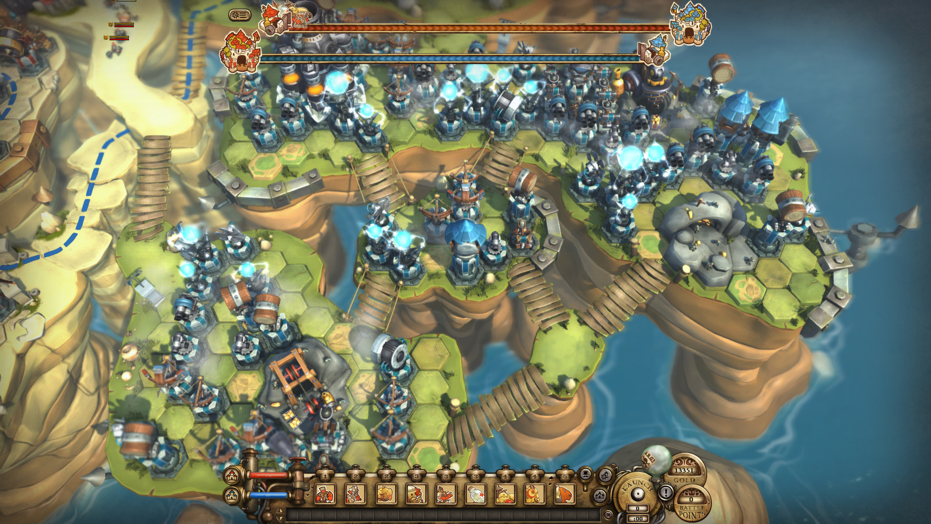 Top best tower defense games on android | technobezz.