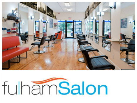 Fulham Salon - Haircut with a Stylist