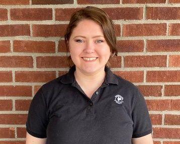 Ms. Alex Manns , Early Preschool 1 Teacher