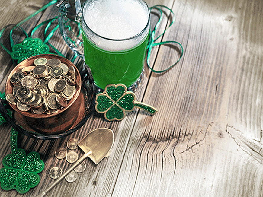 Jesolo - The origin of the shamrock, StPatrick's real name and more surprise StPatricksDay facts: