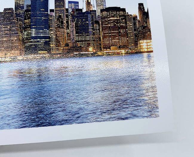 Epson photo satin paper