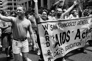 How The AIDS Pandemic Fed Biphobia