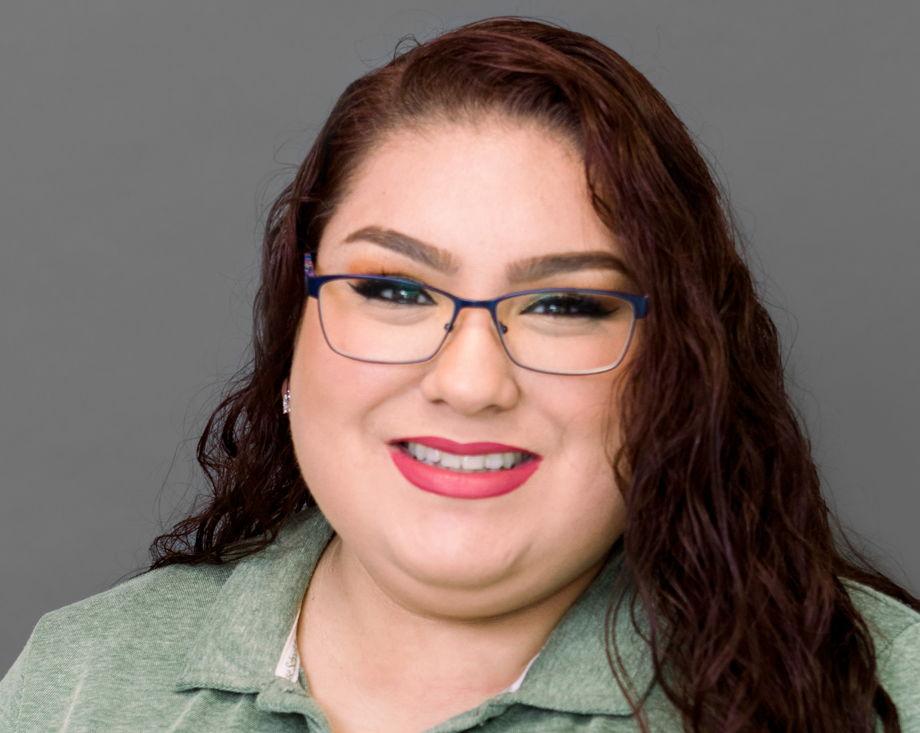 Sarita Ramirez , Preschool B Assistant Teacher