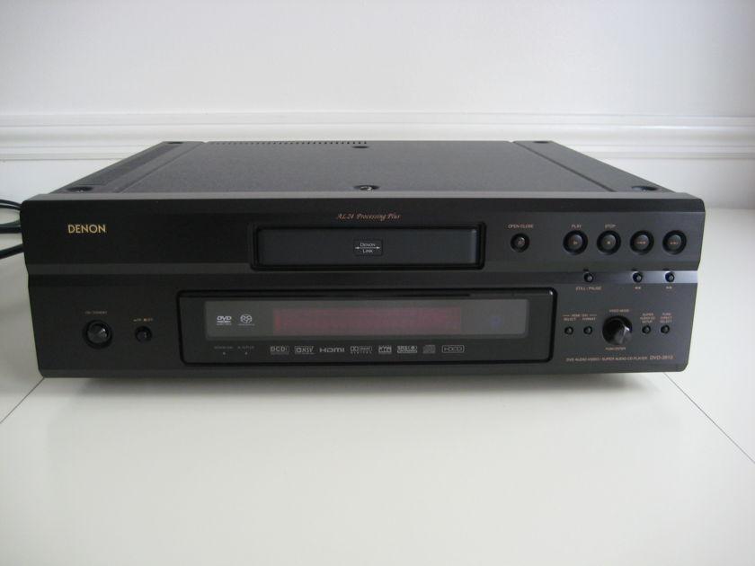Denon DVD-3910