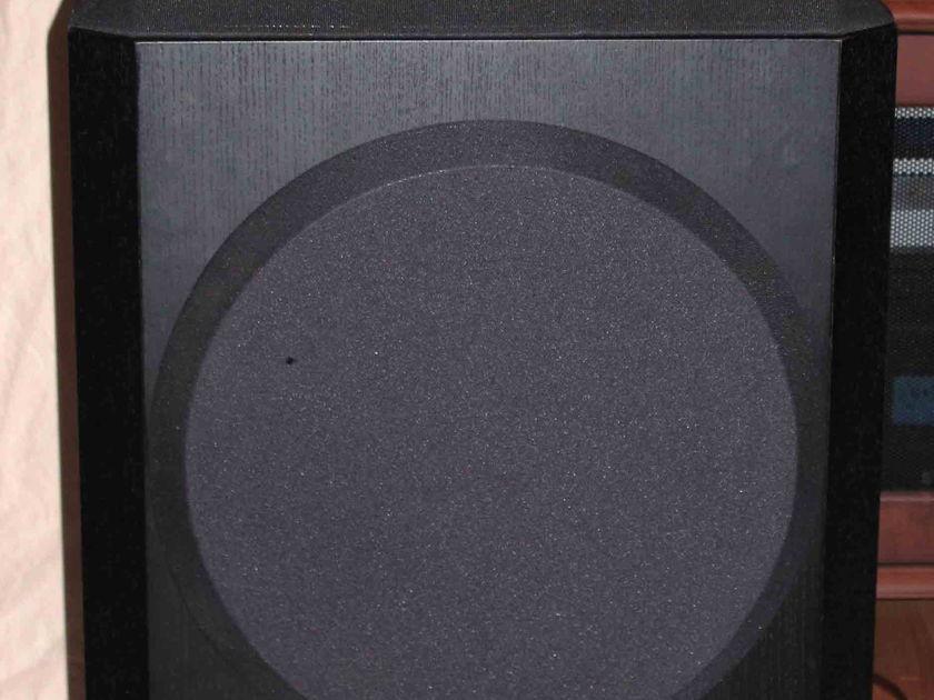 Bowers Wilkens B&W Matrix 801 s2 B&W Bowers & Wilkens Matrix 801 S2 speakers Awesome!