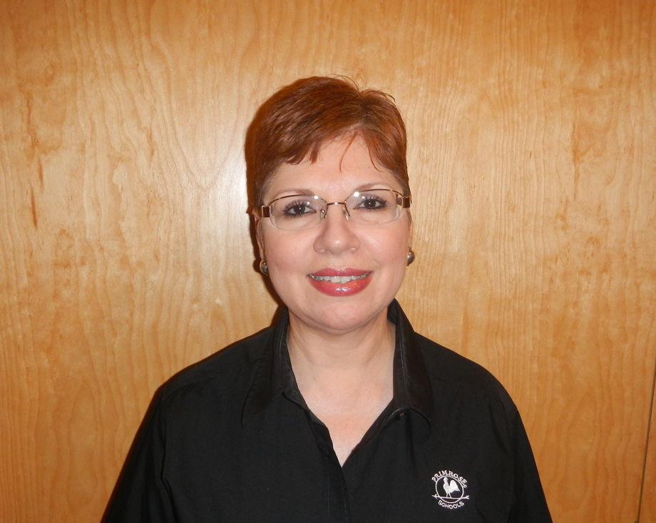 Nancy Giammarino , Assistant Teacher- Kindergarten