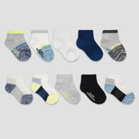 Fruit of the Loom - Target toddler boy socks