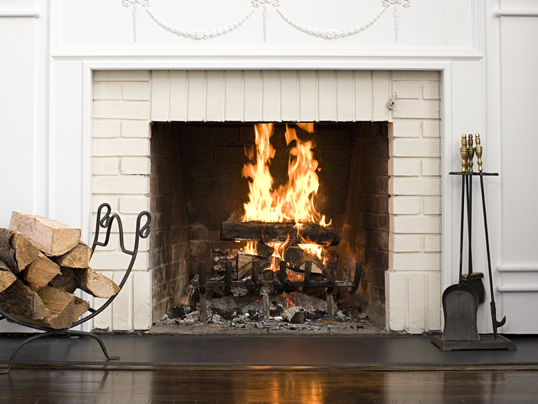 Hamburg - A fireplace installation can increase the value of your home. Follow our golden rules to go about it the right way.