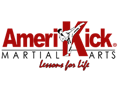 Amerikick Free Month of Karate & Uniform