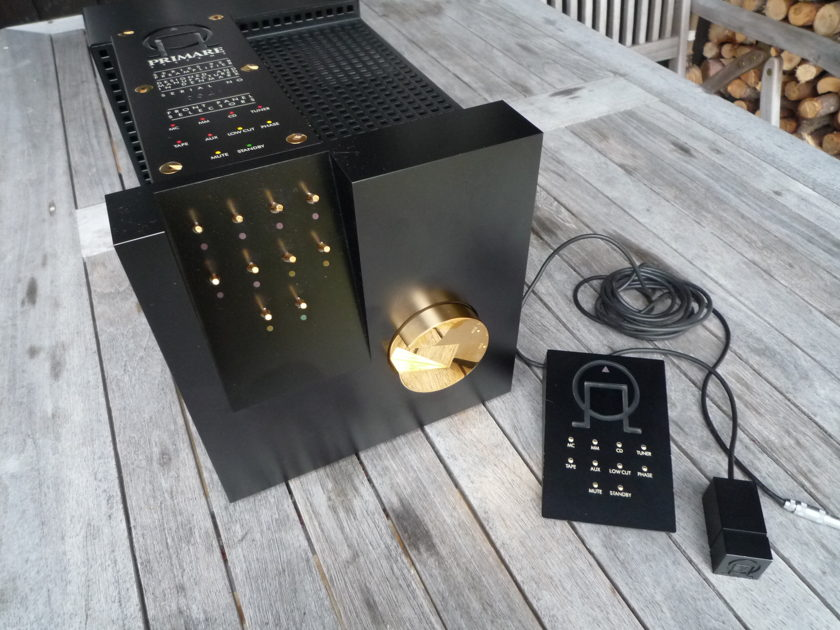 Primare Systems 928 preamplifier
