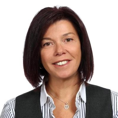 Sophie Coulombe Courtier immobilier RE/MAX TMS