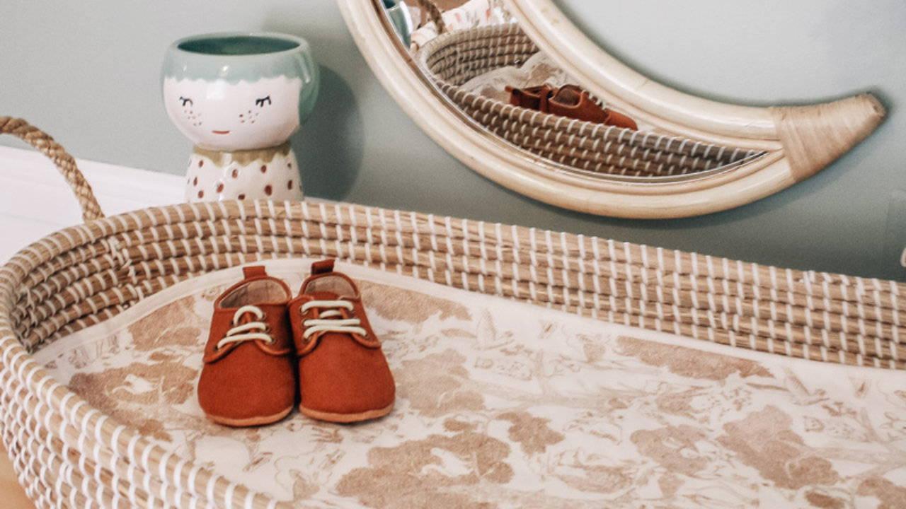 Nursery and Kids Bedrooms Magazine