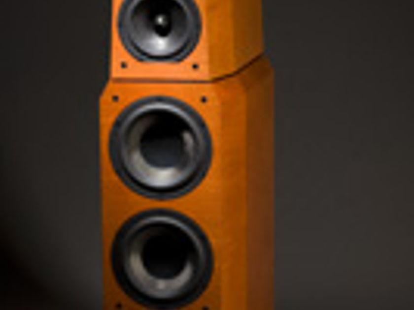 Aerial Acoustics 20T series 2