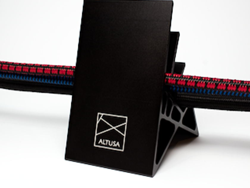 Altusa Alton L3 Cable Struts - Audio Cable Management System